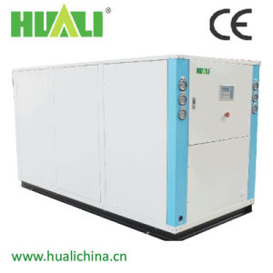 Industrial Water Chiller Packaged Type pictures & photos