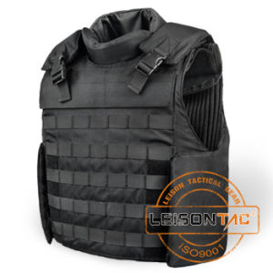 Bulletproof Vest with Waterproof and Flame Retardant Nij Iiia pictures & photos