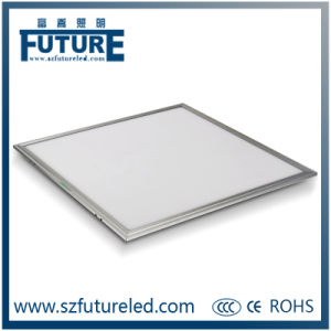 Ceiling Light Fixture High Brightness LED Flat Panel Light (F-J1-12W) pictures & photos