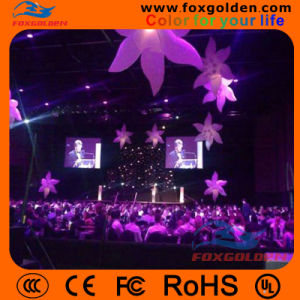 P4 Indoor Rental Color TV Advertising LED Display pictures & photos