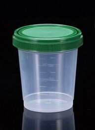 FDA Registered 500ml Histology Specimen Containers pictures & photos
