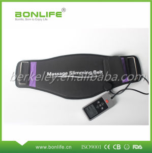 Electric Weight Loss and Fitness Slimming Automatic Massage Belt pictures & photos