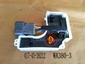 Komatsu Wheel Loader Spare Parts, Engine Parts, Switch (417-43-26212) for Transmission pictures & photos