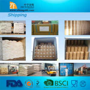 China Kaifeng Origin High Quality Sweetener Bp Grade Sodium Saccharin pictures & photos