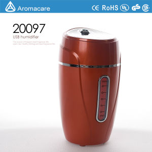 Ultrasonic Mini USB Car Humidifier (20097) pictures & photos