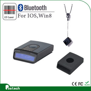 Micro USB/Bluetooth Barcode Scanner Mini Barcode Scanner for Tablet PC pictures & photos