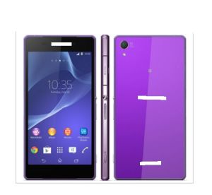 "for Sony Xperie Z2 D6503 Cell Phones Quad Core 20.7MP WiFi RAM 3GB 5.2"" Touch Screen pictures & photos"