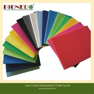 Celuka Foam PVC Free Foam Board for Decoration and Advertising pictures & photos