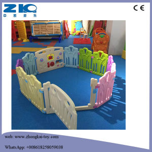 Children Garden Fence Play Set Toys pictures & photos