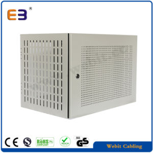 540mm Width 19′′ Wall Mounted Server Cabinet pictures & photos