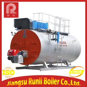 Low Pressure Thermal Oil Horizontal Boiler for Industry pictures & photos