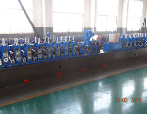 Wg50 High Speed Tube Mill Line pictures & photos