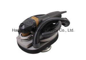 HFG-3018 hot sale stone marble polishing equipment/three head planetary polisher pictures & photos