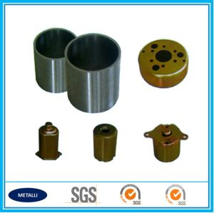Metalworking Auto Part Electromotor Casing pictures & photos