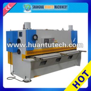 Hydraulic Shearing Machine Cutting Machine CNC Machine pictures & photos
