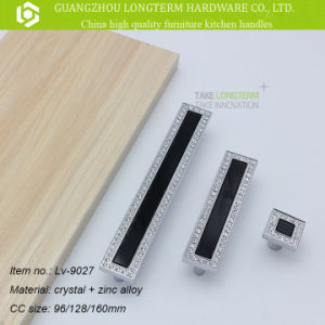 Hot Selling Polishing Finishing Diamond Zamac Handle pictures & photos