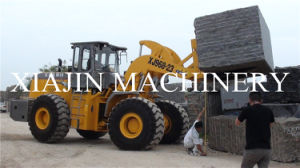 Xj968-23D Xiajin 23tons Block Carrying Tool Device Same with Komatso pictures & photos
