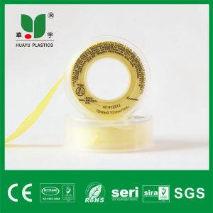 Viking Yellow Gas Pipe Sealing Tape pictures & photos
