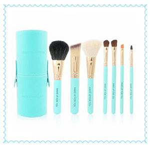 Newest Product Personalized Makeup Brush Set pictures & photos