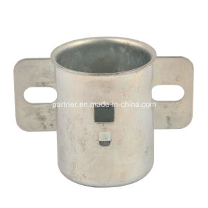 Stamping Cup