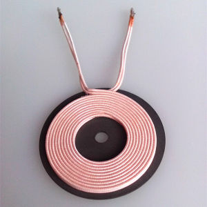 Wireless Charger A5 Charger Coil with Ferrite Core pictures & photos