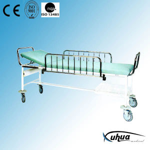 High Quality Mobile Patient Transfer Trolley (G-3) pictures & photos