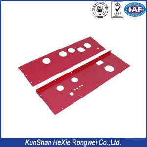 Precision Sheet Metal Fabrication of High Quality