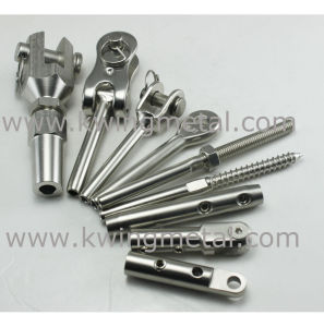 Stainless Steel Rigging Screw Fork&Terminal pictures & photos