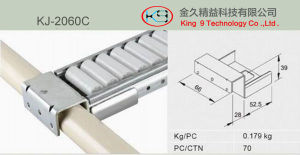 Metal Joint for 60mm Roller Track pictures & photos