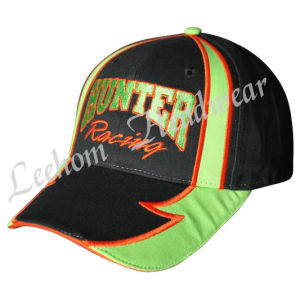 Promotional Baseball Embroidery Cap (LPM14030) pictures & photos