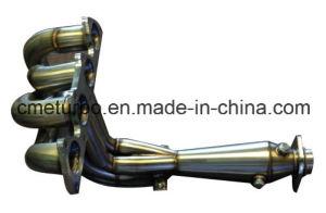 Manifold for B Series Megaphone Header Only Gsr Itr B16 B18 B18b B18c1 B18c Si pictures & photos
