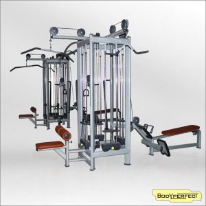 Commercial Gym Equipment Multi Station Commercial Gym (BFT3080) pictures & photos
