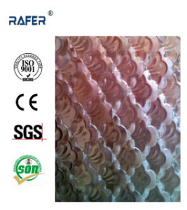 Hot Sale High Quality Embossed Steel Sheet (RA-C041) pictures & photos