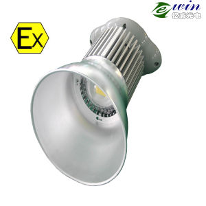 High Power LED Explosion Proof Light Rechareable LED High Bay Light pictures & photos