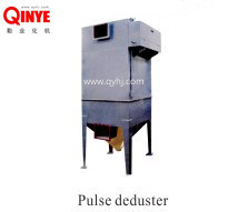 Feeding and Dedusting Machine pictures & photos