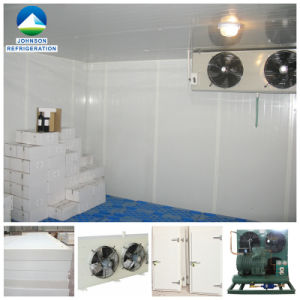 Drinking Cool Room with PU Panel