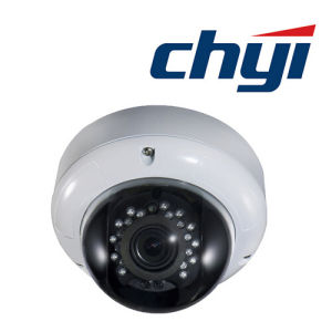 Metal 2.0MP Imx322lqj-C IR20m 2.8-12mm Dome Hdcvi Security Video Camera pictures & photos