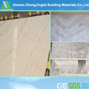 Natural Volakas White Marble Stone for Cut-to-Size Slab / Floor Tile pictures & photos