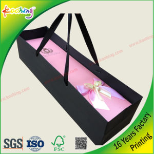 Custom Printing Gift Sets Packing Box and Bags for Valentine′s Flower pictures & photos