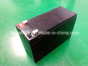 Maintenance Free Lead Acid Power Battery (12V7AH) pictures & photos