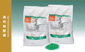 Nickel Sulphate for Nickel Plating pictures & photos