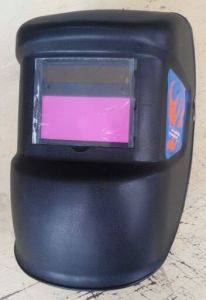 Fixed Shade Auto Darkening Welding Helmet pictures & photos