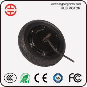8inch Hot Sale Electric Kick Scooter Brushless Hub Motor