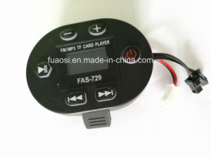FM/MP3 TF Card Player (FAS-MP3-729)