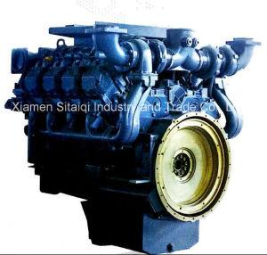 Water Cooled Deutz Diesel Engine Bfm1015c Serise pictures & photos