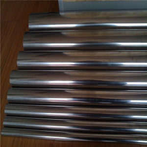 201 Mod Material Stainless Steel Pipe with Low Price