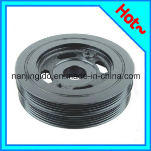 Car Parts Auto Crankshaft Pulley for Suzuki Grand Vitara 2005-2015 12610-64j00 pictures & photos