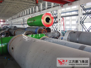 4.2X13m Ball Mill for Cement Grinding pictures & photos