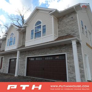 Prefabricated/Luxury/Modern Designed Steel Villa House pictures & photos