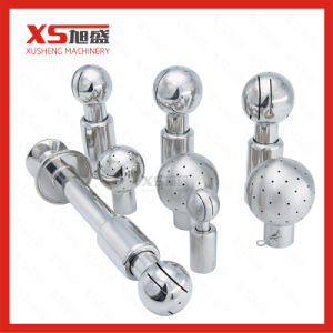 Ss304 Stainless Steel Sanitation Female Thread Tank CIP Spray Ball pictures & photos